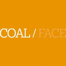COAL/FACE